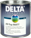 DELTA All-Top Matt -  weiß, 750 ml